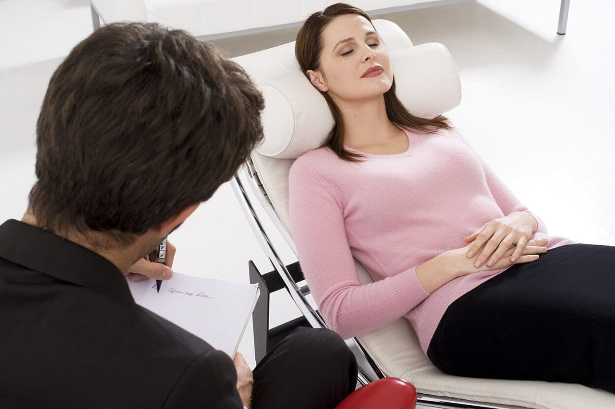 snsh hypnotherapy