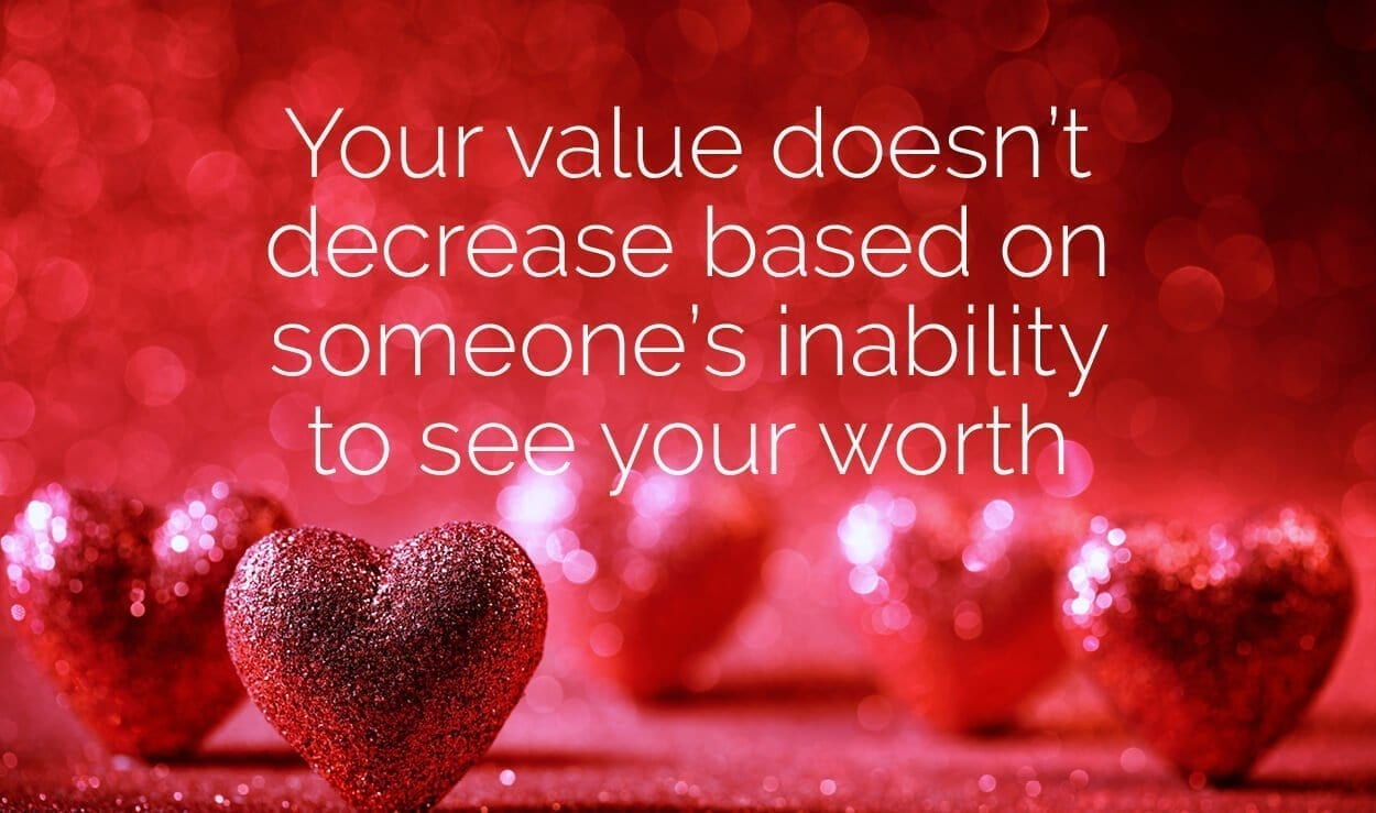 Celebrate this Valentine's Day with a healthy dose of self-love